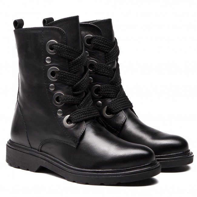 Boots MARCO TOZZI 2 25276 31 Black Antic 002