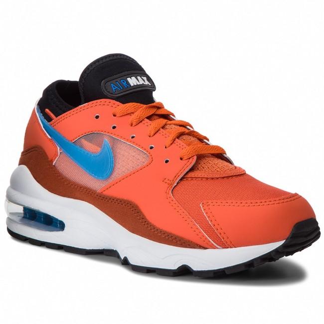 Shoes NIKE - Air Max 93 306551 800
