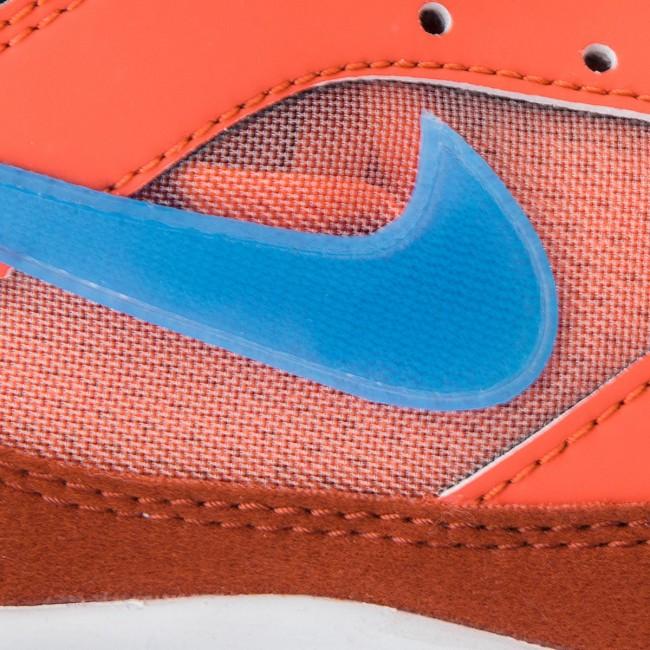 Shoes NIKE - Air Max 93 306551 800 Vintage Coral Blue Nebula ... 8ecc15c72