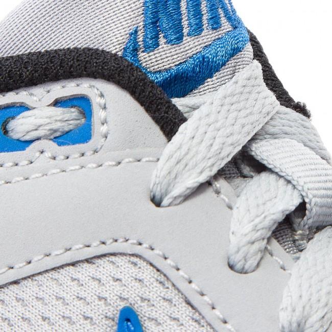 663c6a6e6047f4 Shoes NIKE - Air Max Command Flex (GS) 844346 007 Wolf Grey Signal ...