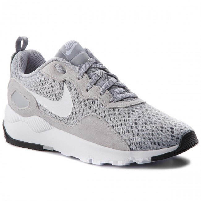 best service a36ce 65033 Shoes NIKE - Ld Runner 882267 006 Wolf Grey White Black - Sneakers ...