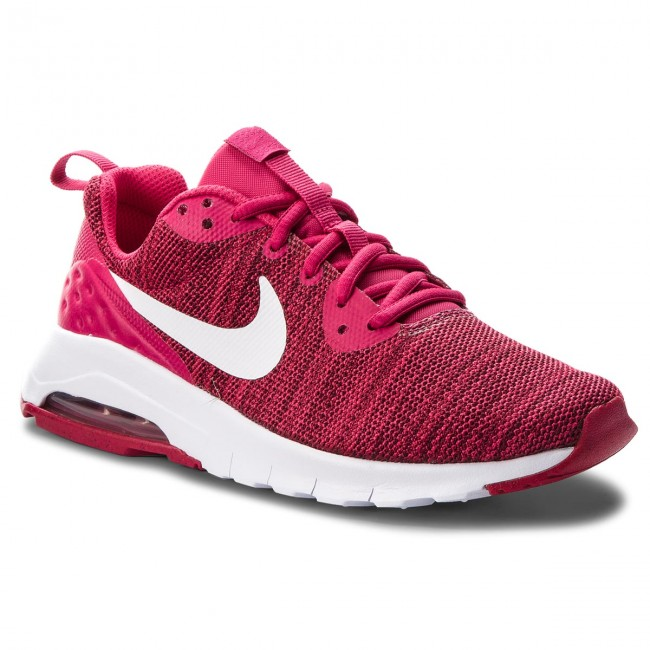 more photos 28b22 08c55 Shoes NIKE - Air Max Motion Lw (GS) 917654 602 Rush Pink White Red ...
