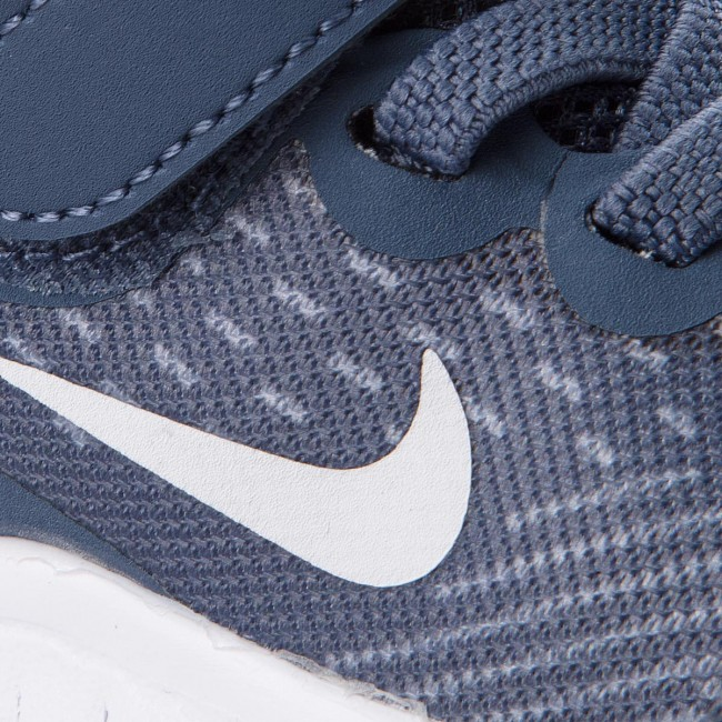 f611c53d18792 Shoes NIKE - Free Rn 2018 (TDV) AH3456 402 Diffused Blue White ...