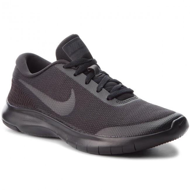fdf84e260b1c Shoes NIKE - Flex Experience Rn 7 908996 002 Black Black Anthracite ...