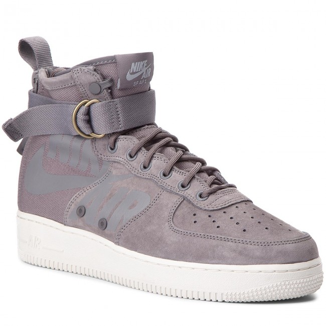 Shoes NIKE - Sf Af1 Mid 917753 007
