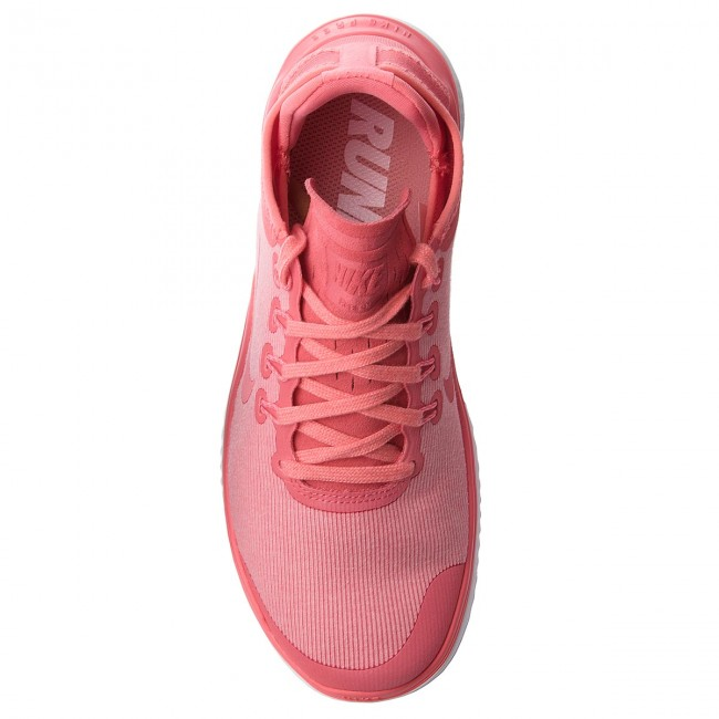 b22fad022830f Shoes NIKE - Free Rn 2018 Sun AH5208 800 Sea Coral Tropical Pink - Indoor -  Running shoes - Sports shoes - Women s shoes - www.efootwear.eu