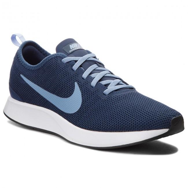 best loved 6890c 56136 Shoes NIKE - Dualtone Racer 918227 404 Midnight Navy/Work Blue ...