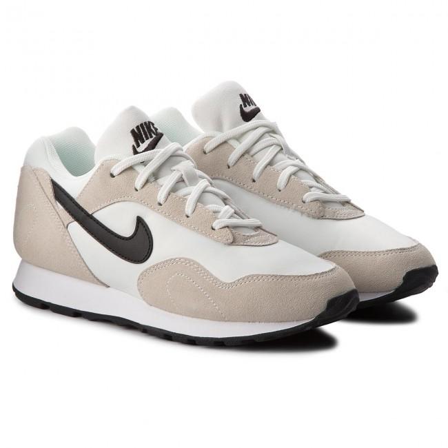 Shoes NIKE Outburst AO1069 108 Summit WhiteBlackWhite