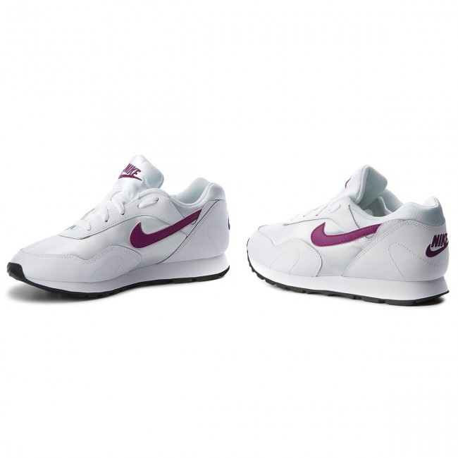 new concept 2d7c3 44aa4 Shoes NIKE - Outburst AO1069 109 White Bright Grape Black