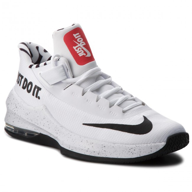 d83af90bf02 Shoes NIKE - Air Max Infuriate II Jdi Gs AQ9975 100 White Black Lt ...