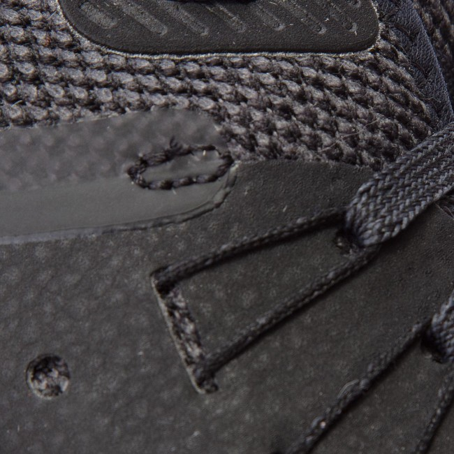 competitive price 90608 6e6d7 Shoes NIKE - Air Max Sequent 3 (GS) 922884 006 Black Anthracite
