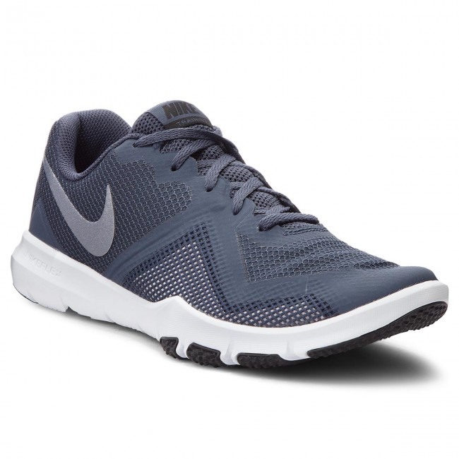 3bbb414ee075 Shoes NIKE - Flex Control II 924204 400 Thunder Blue Light Carbon ...
