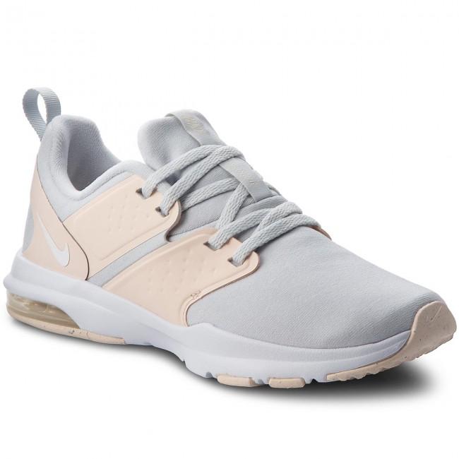 Shoes NIKE - Air Bella Tr 924338 008 Pure Platinum White Guava Ice ... 4b1a9216843fc