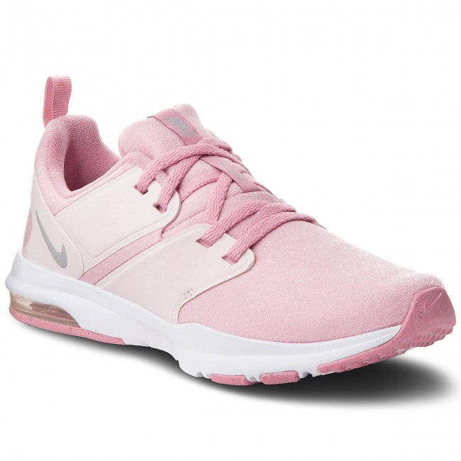 80ae38618614 Shoes NIKE - Air Bella Tr 924338 600 Elemental Pink Metallic Silver ...