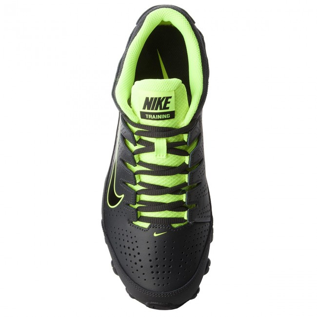 new style c909a ce9db Shoes NIKE - Reax 8 Tr 616272 036 Anthracite Black Volt - Fitness - Sports  shoes - Men s shoes - www.efootwear.eu
