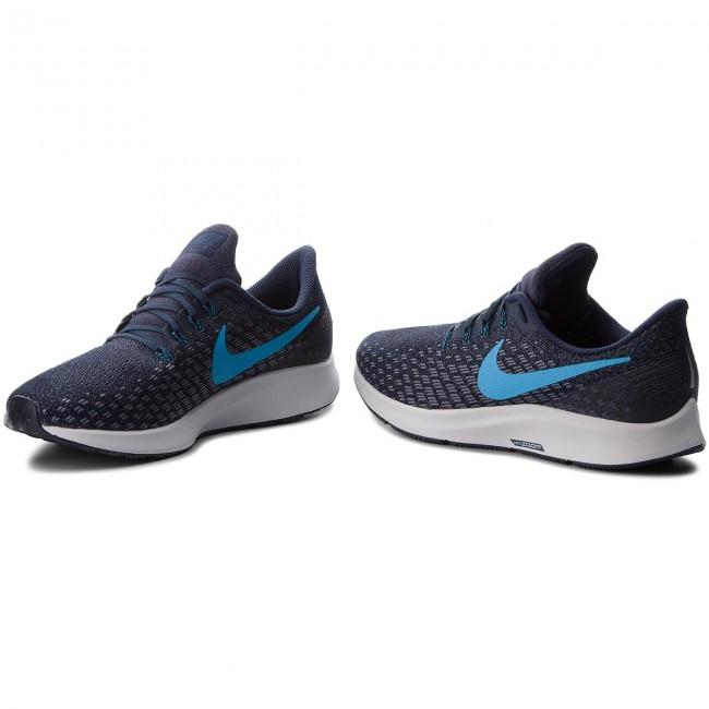 ffab6d5cdf7c Shoes NIKE - Air Zoom Pegasus 35 942851 401 Obsidian Blue Hero Gunsmoke