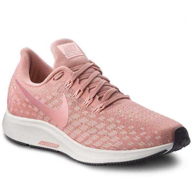 reputable site e2a81 4df64 Shoes NIKE - Air Zoom Pegasus 35 942855 603 Rust Pink Tropical Pink