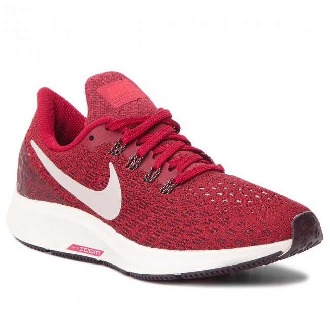 2291430a10fc Shoes NIKE - Air Zoom Pegasus 35 942855 604 Red Crush Moon Particle ...