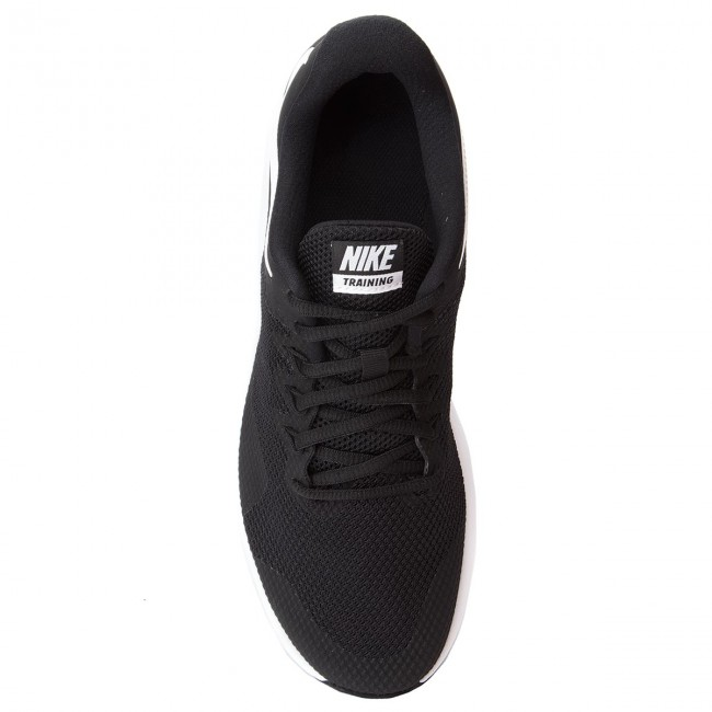 b6893705c89 Shoes NIKE - Air Max Alpha Trainer AA7060 001 Black White - Fitness -  Sports shoes - Men s shoes - www.efootwear.eu
