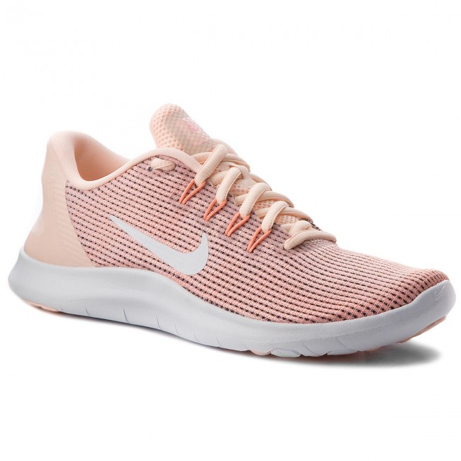 3c6682aa785422 Shoes NIKE - Flex 2018 Rn AA7408 800 Crimson Tint White Pink Tint ...