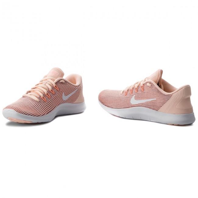 6141e22f87c4b Shoes NIKE - Flex 2018 Rn AA7408 800 Crimson Tint White Pink Tint ...