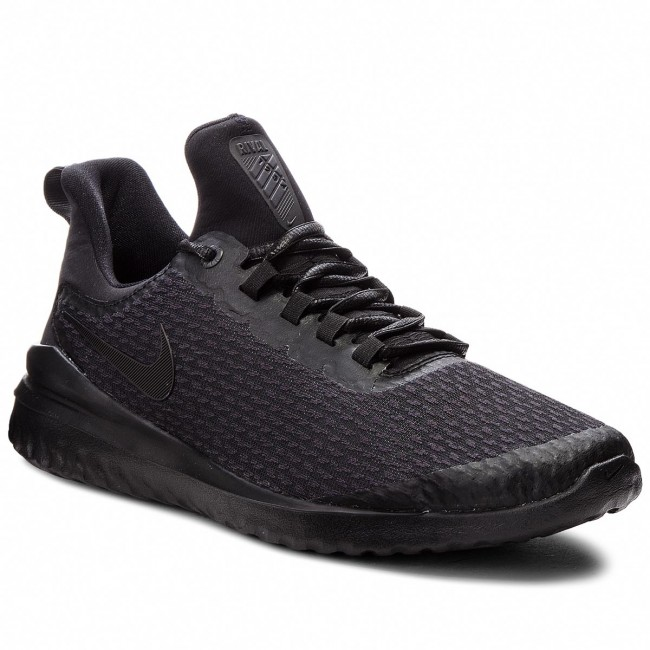 6d654b3a8e5 Shoes NIKE - Renew Rival AA7411 002 Oil Grey Black - Indoor ...