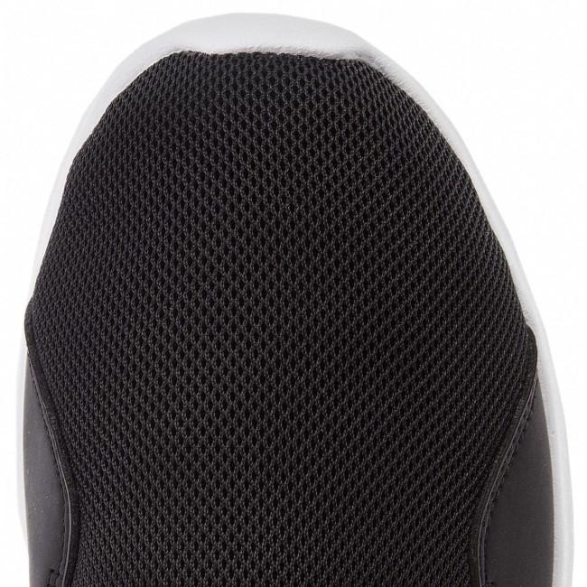 sports shoes cf747 ce2e2 Shoes NIKE - Tessen (GS) AH5234 002 Black Lt Atomic Pink White - Sneakers -  Low shoes - Women s shoes - www.efootwear.eu
