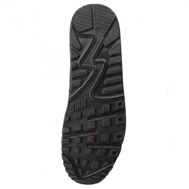 detailing 80b22 bfa39 Shoes NIKE - Air Max 90 Essential AJ1285 010 Black Red Crush - Sneakers -  Low shoes - Men s shoes - www.efootwear.eu