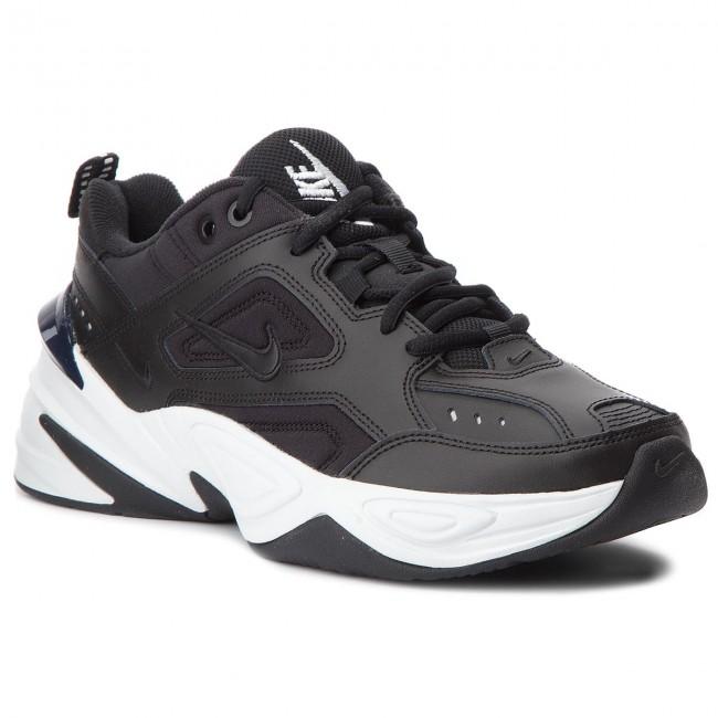 Shoes NIKE - M2k Tekno AO3108 003 Black Black Off White Obsidian ... 1478d2b0102