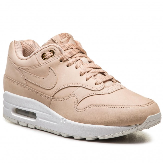 a3d8ff1ae1 Shoes NIKE - Air Max 1 Prm 454746 207 Bio Beige/Bio Beige/White ...