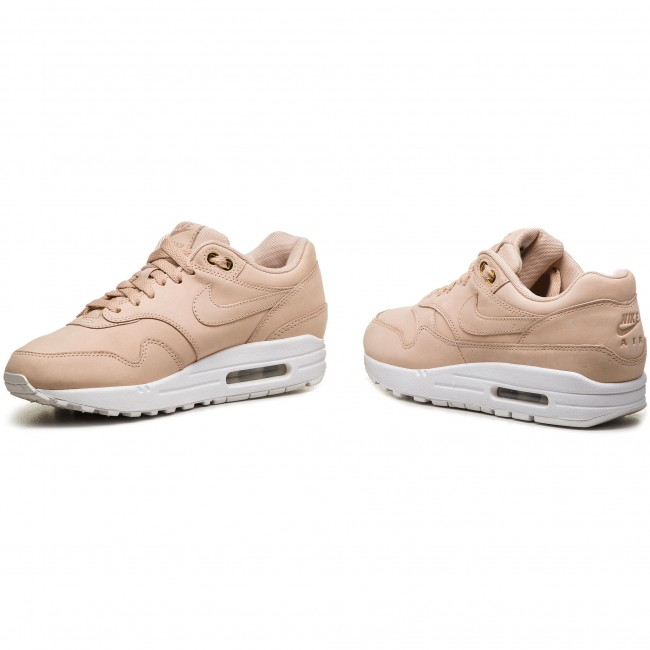 finest selection 7e05c f887f Shoes NIKE - Air Max 1 Prm 454746 207 Bio Beige Bio Beige White