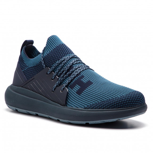 1a0a8ae7ce Sneakers HELLY HANSEN. Razorskiff Shoe 114-90.680 Blue Nights/Blue Mirage /Citadel