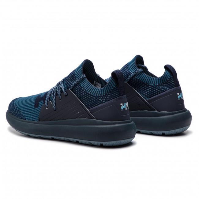 cdfc0be2aa Sneakers HELLY HANSEN - Razorskiff Shoe 114-90.680 Blue Nights/Blue Mirage /Citadel