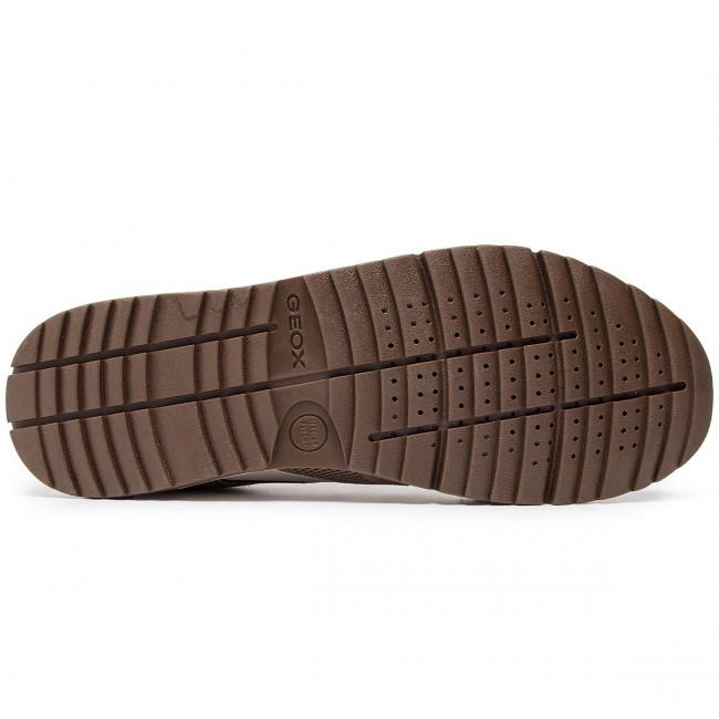 Sneakers GEOX U Wilmer B U923XB 01422 C5335 SandTaupe 3vLCw