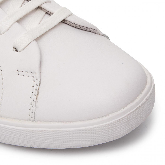 Sneakers GEOX U Jharrod A U925MA 00043 C1000 White QlMwS