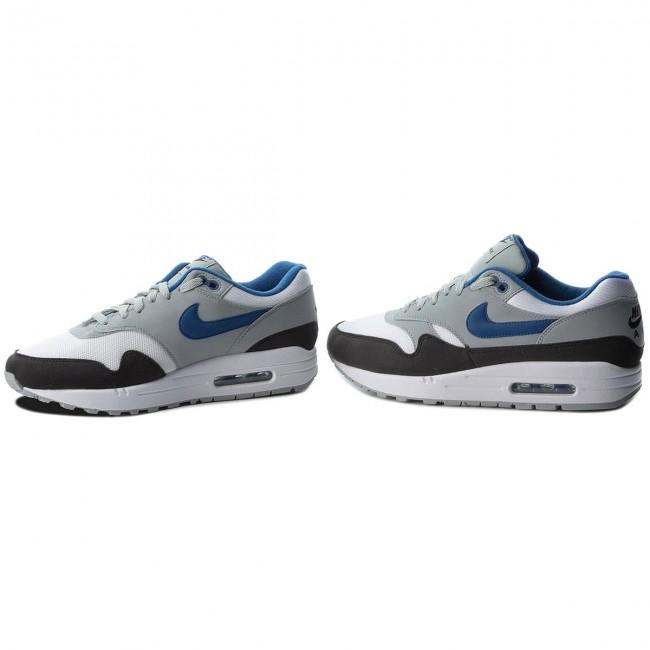 32fe8ee39a Shoes NIKE - Air Max 1 AH8145 102 White/Gym Blue/Light Pumice ...