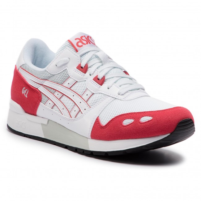 aaa54f4571 Sneakers ASICS - TIGER Gel-Lyte 1191A092 White Rouge 104 - Sneakers ...