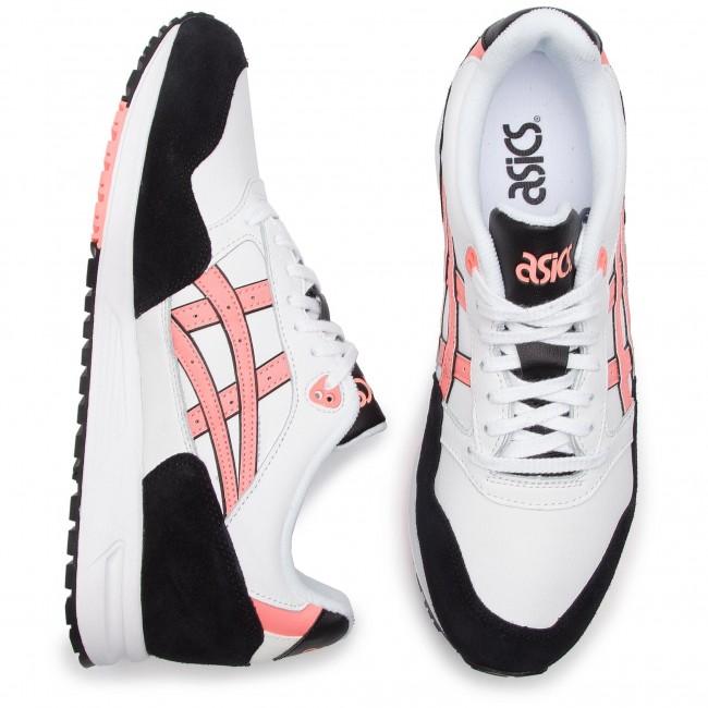 Coral 101 Whitesun Tiger Gelsaga 1191a169 Sneakers Asics PuikXZ