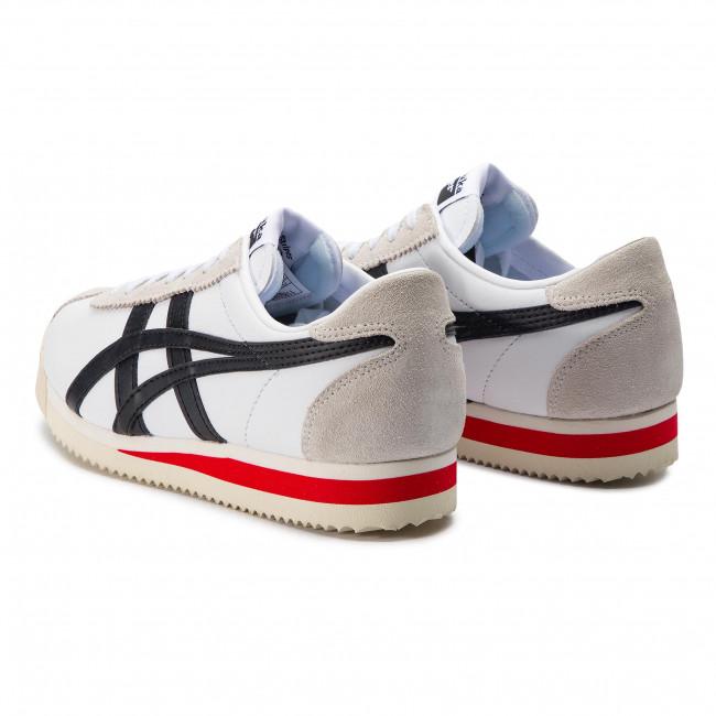 59ef69523f929 Sneakers ASICS - ONITSUKA TIGER Corsair 1183A357 White Black 100 ...