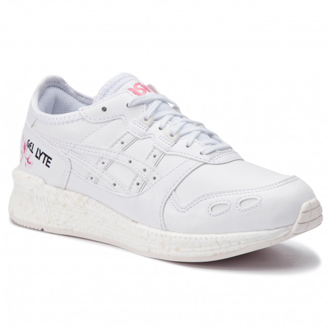 huge selection of 1a673 5b513 Sneakers ASICS. TIGER HyperGel-Lyte 1192A083 White White 100