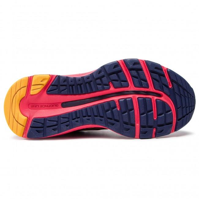 11490bcb Shoes ASICS - Gel-Cumulus 20 G-Tx GORE-TEX 1012A007 Indigo Blue/Amber 400