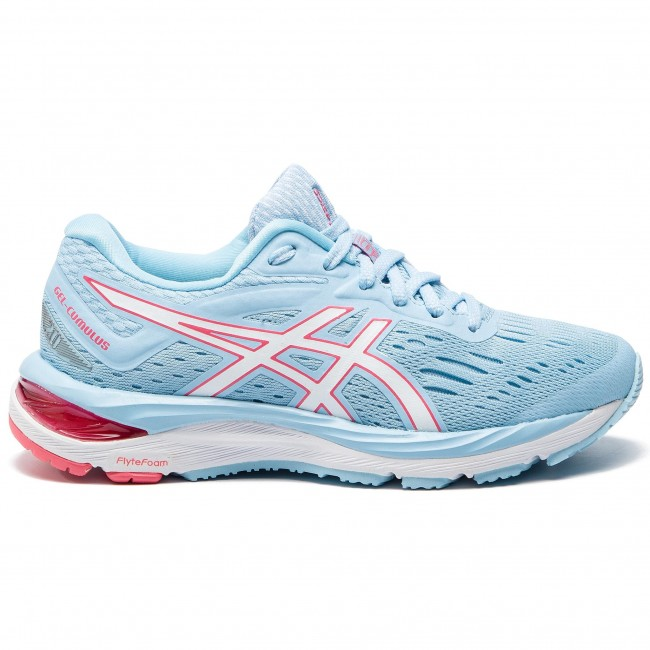 a0bf3b8e8 Shoes ASICS - Gel-Cumulus 20 1012A008 Skylight White 402 - Indoor ...