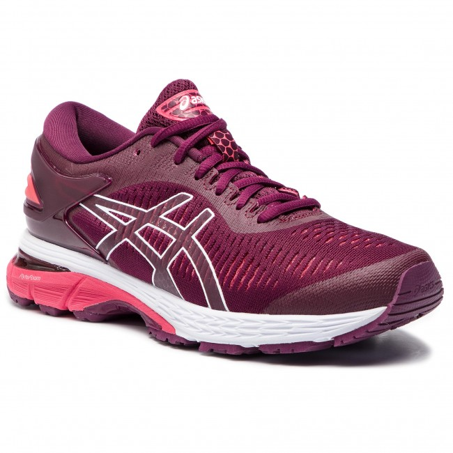 Shoes ASICS Gel Kayano 25 1012A026 RosellePink Cameo 500