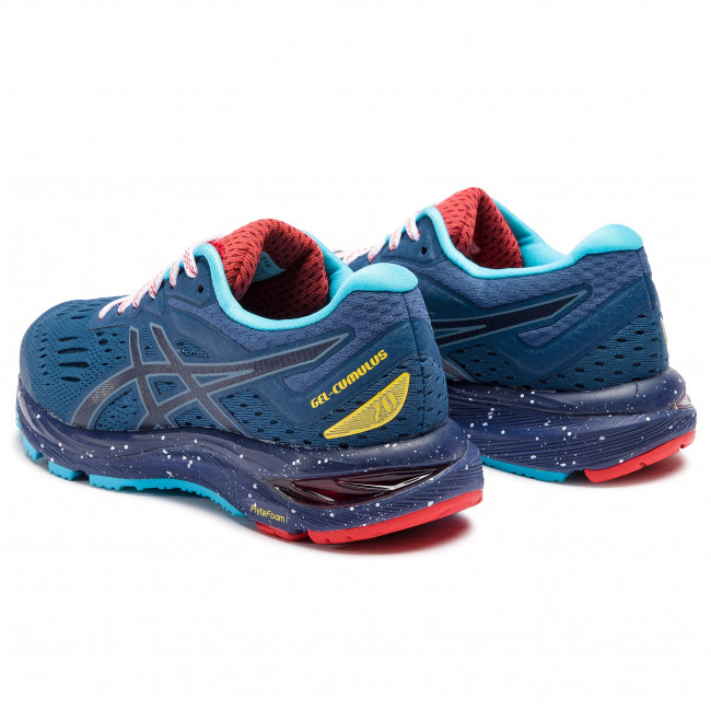 Pobreza extrema material Bajo  Shoes ASICS - Gel-Cumulus 20 Le 1012A218 Grand Shark/Peacoat 400 - Indoor -  Running shoes - Sports shoes - Women's shoes | efootwear.eu
