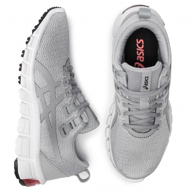 Shoes ASICS Gel Quantum 90 1022A115 Mid GreyMid Grey 020