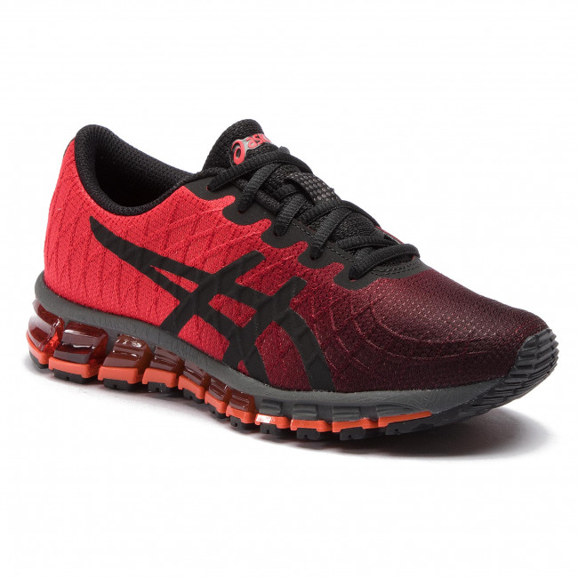 Shoes ASICS - Gel-Quantum 180 4 Gs 1024A020 Classic Red Black 600 ... 8f82c5cbcf