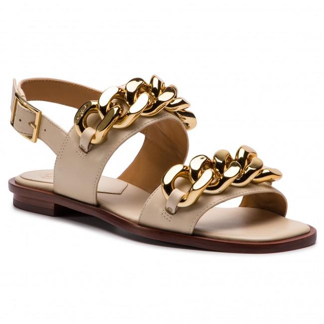 f03eb5906c7 Sandals TORY BURCH - Adrien Sandal 54579 Dulce De Leche 215 - Casual ...