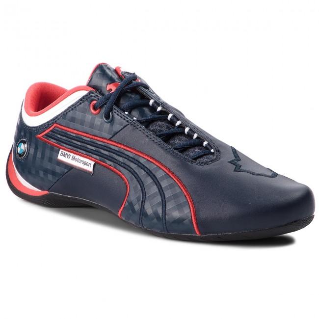 d8f9164ec7c80 Sneakers PUMA - BMW Ms Future Cat M1 305567 01 Bmw Team Blue High ...