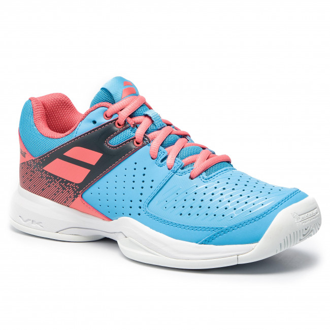 b209cd6f356d Shoes BABOLAT - Pulsion All Court W 31S19481 Sky Blue Pink - Tennis ...
