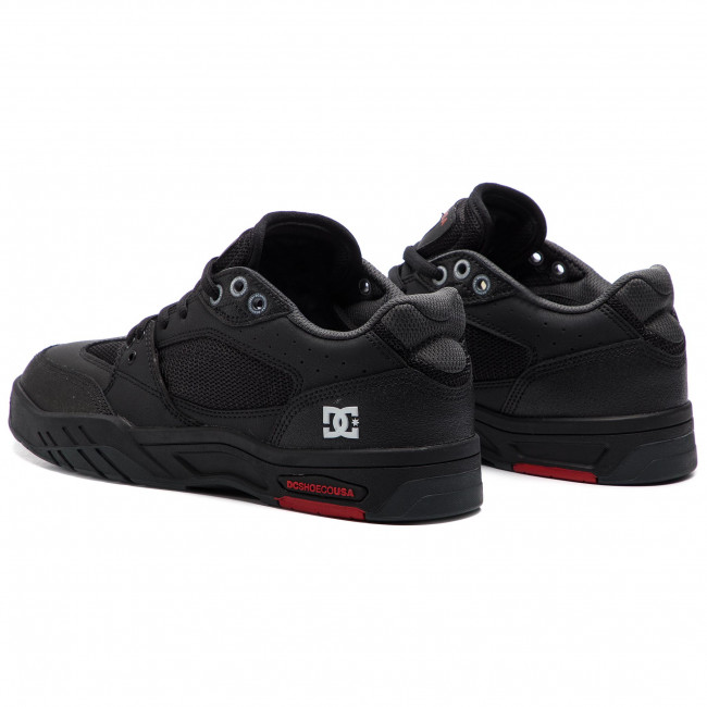 Sneakers DC - Maswell ADYS100473 Black
